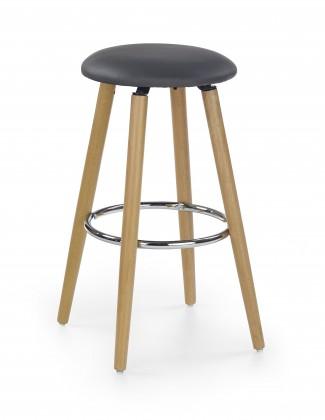 c9b5cccad89a ... Barová stolička H-76 - Barová stolička