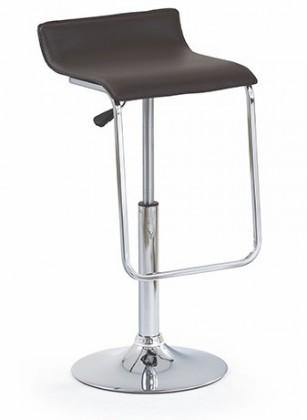 Barová stolička H4 (hnedá)