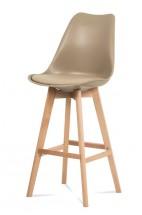 Barová stolička Lina (béžová)