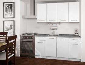 Basic - kuchynský blok A 160 cm