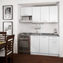 Basic - kuchynský blok A 180 cm