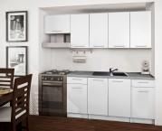 Basic - kuchynský blok A 220 cm