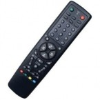 BasicXL - Diaľkový ovládač univerzání 10 v 1 - BXL-RC001