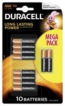 Batéria Duracell basic AAA