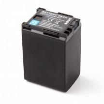 Batéria MadMan Canon BP-827
