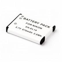 Batéria MadMan Nikon EN-EL19