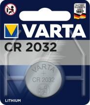 Batéria Varta líthiová CR 2032 1ks