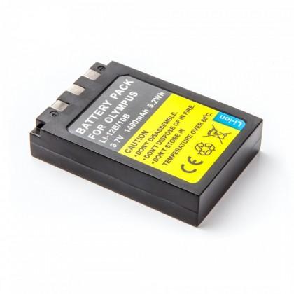 Batérie do fotoaparátov MadMan Baterie pro Olympus LI-10B