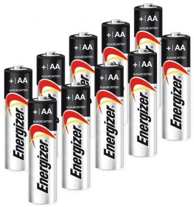 Batérie Energizer Ultra AA /10