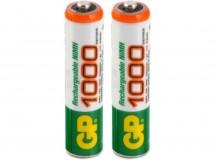 Batérie GP Professional 1000mAh AAA 2ks