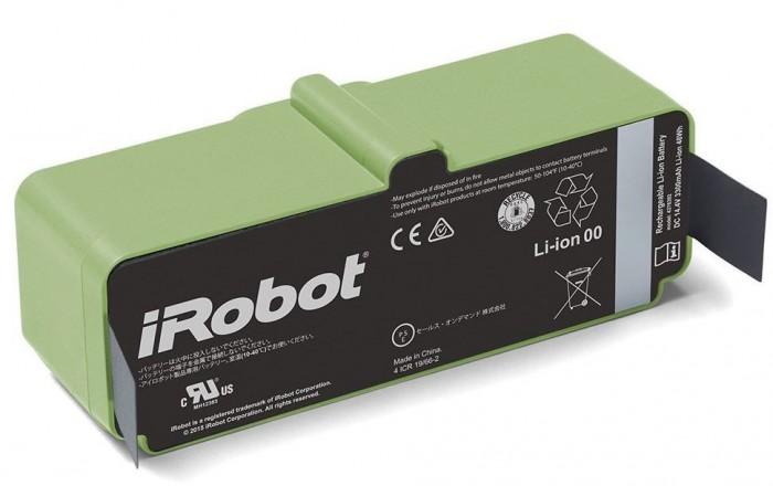 Batérie iRobot 4462425 pre Roomba 600, 800, 900