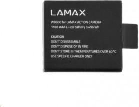 Batérie pre kamery LAmax rady W