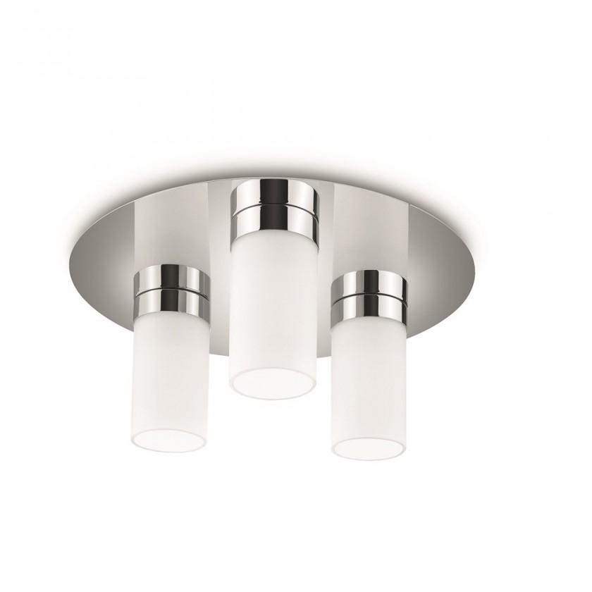 Bath - Kúpeľňové osvetlenie E 14, 28,5cm (lesklý chrom)