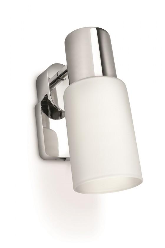 Bath - Kúpeľňové osvetlenie E 14, 5,7cm (lesklý chrom)