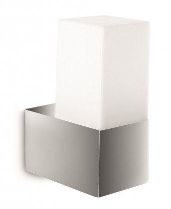 Bath - Kúpeľňové osvetlenie E 14, 6,7cm (lesklý chrom)