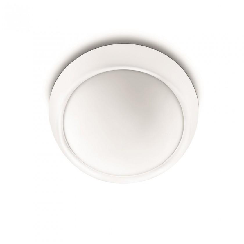 Bath - Kúpeľňové osvetlenie E 27, 28,7cm (biela)