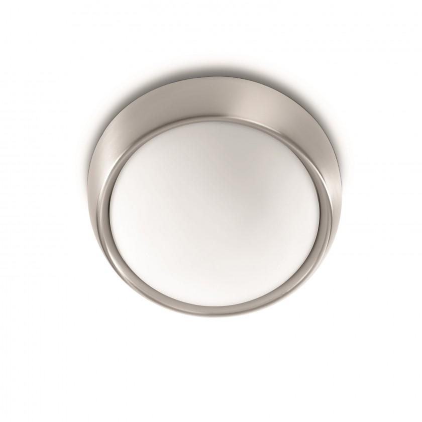 Bath - Kúpeľňové osvetlenie E 27, 28,7cm (matný chrom)