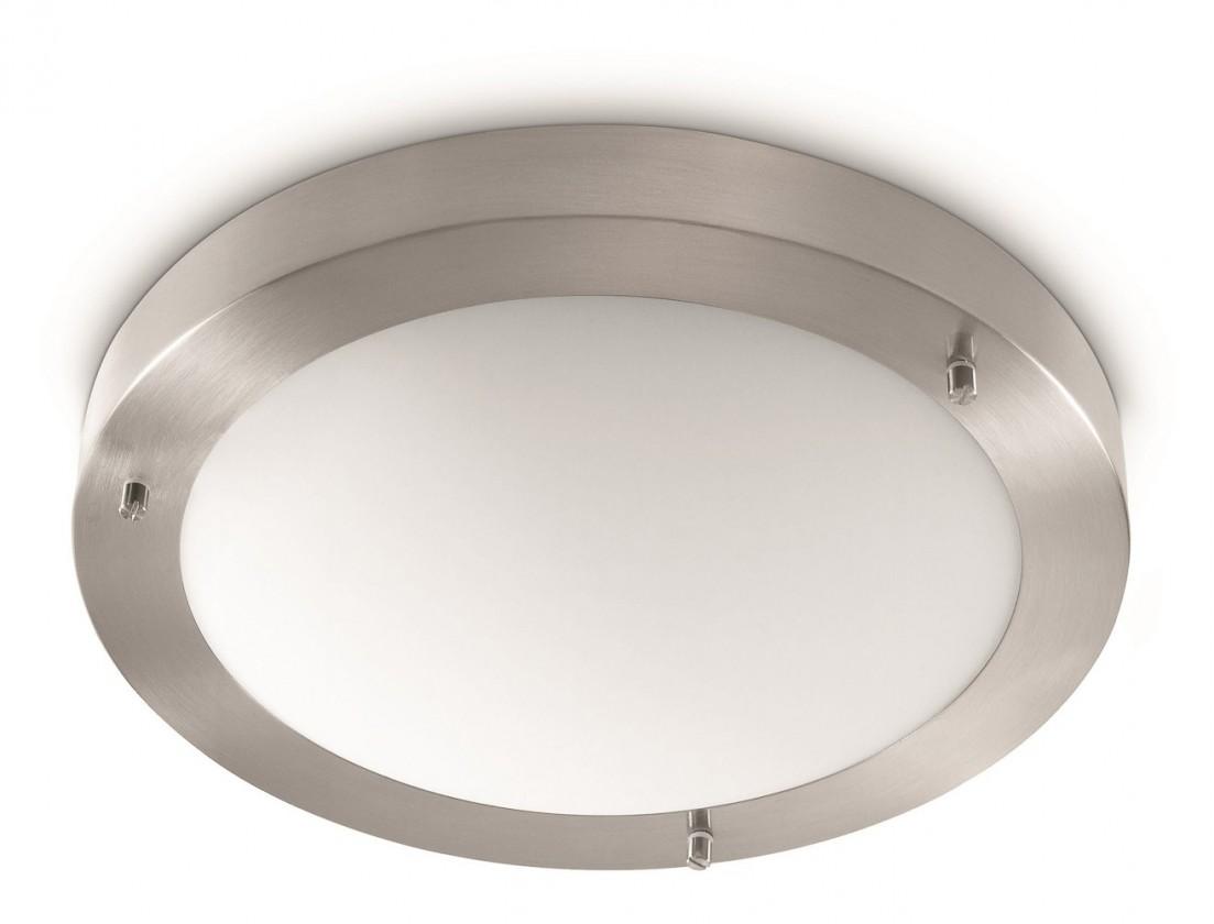 Bath - Kúpeľňové osvetlenie E 27, 31,5cm (matný chrom)