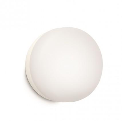 Bath - Kúpeľňové osvetlenie LED, 12,4cm (biela)