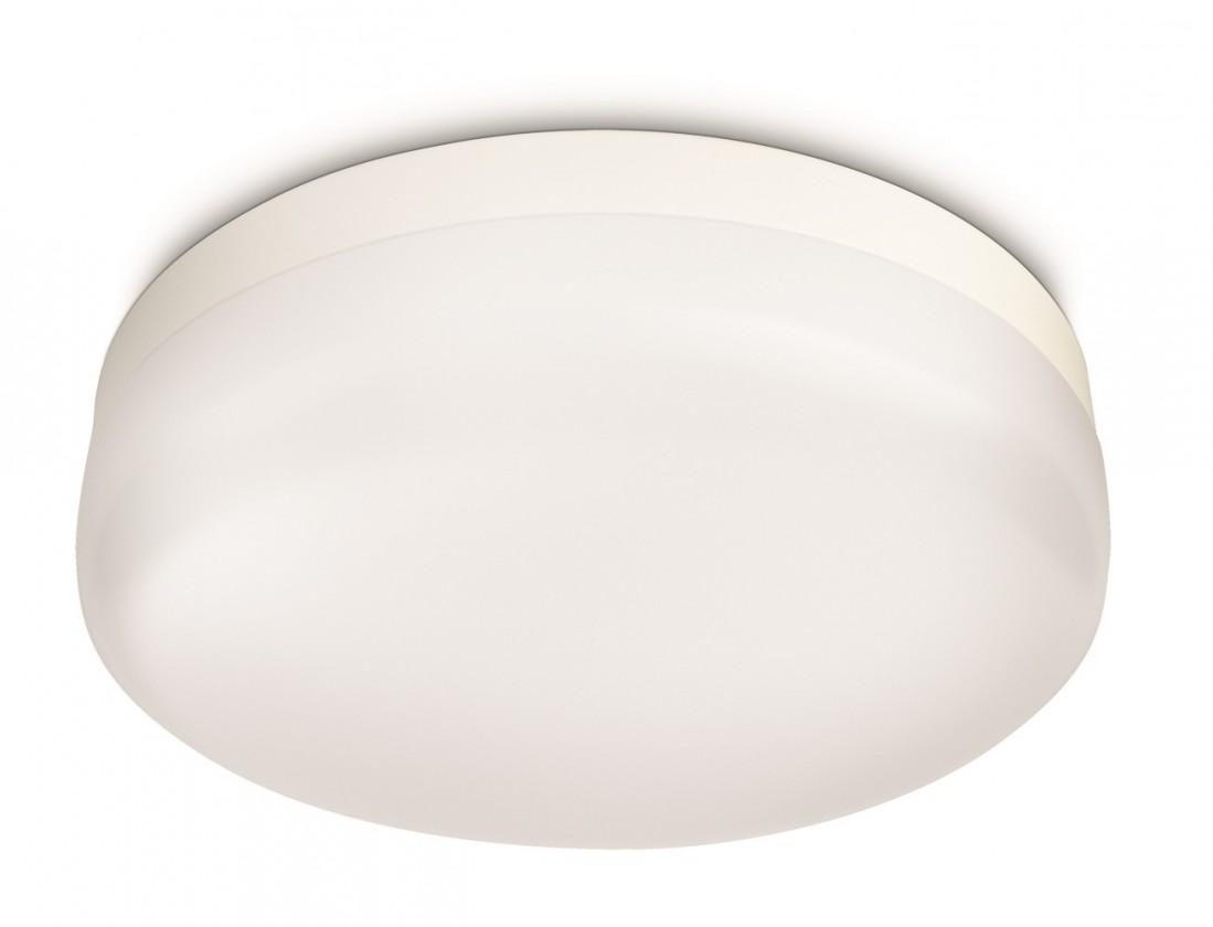 Bath - Kúpeľňové osvetlenie LED, 26,2cm (biela)