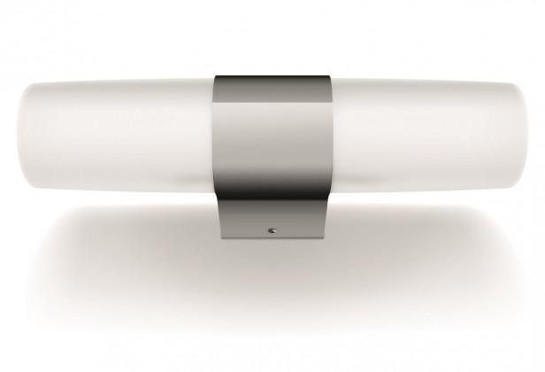 Bath - Kúpeľňové osvetlenie LED, 28cm (lesklý chrom)