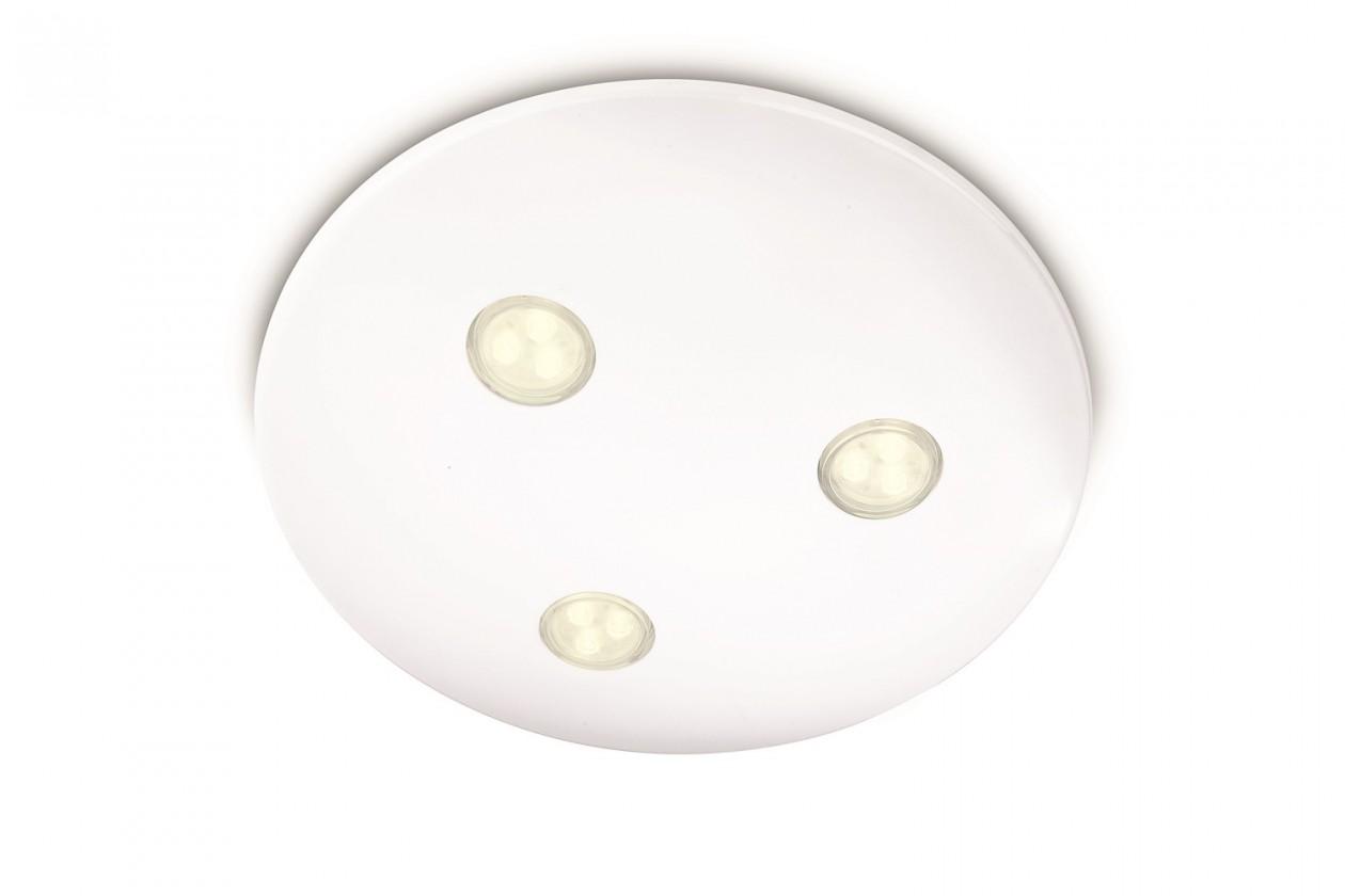 Bath - Kúpeľňové osvetlenie LED, 31,2cm (biela)