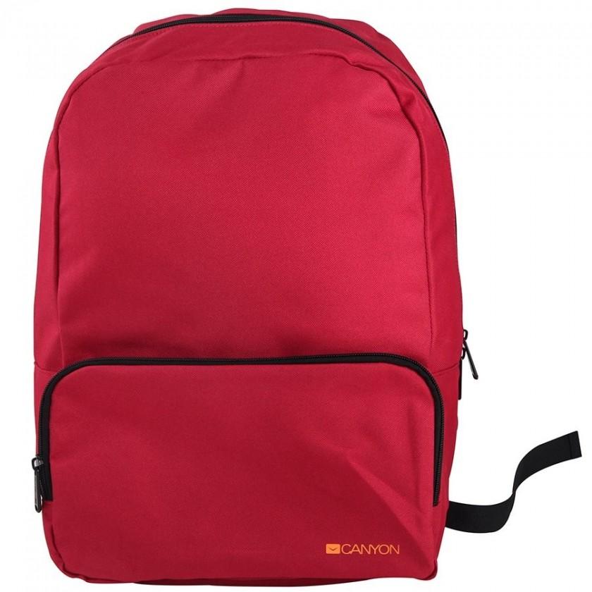 Batoh Canyon CNE-CNP15S1R, červená