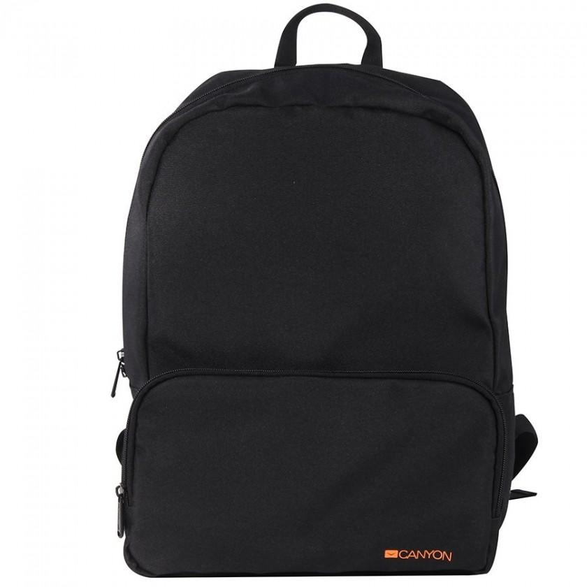 Batoh  CANYON praktický standarní batoh černý
