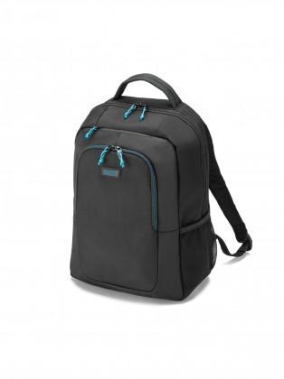 "Batoh DICOTA Spin Backpack 15,6"" (D30575) čierny"