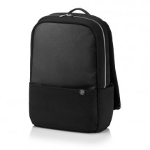 Batoh na notebook HP Pavilion 4QF97AA 15 , čierna/strieborná