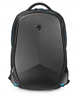 Batoh pre notebook Dell Alienware Vindicator 15 '', čierna