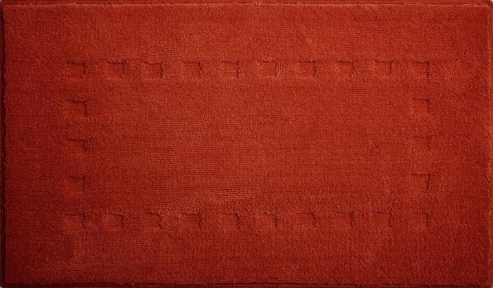 Batu - Kúpeľňová predložka 65x115 cm (terra)