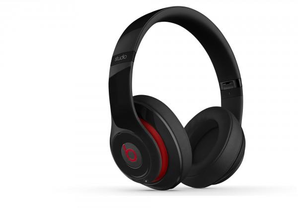 Bazár audio Beats By Dr. Dre Beats Studio 2.0, čierna - MH792ZM NEKOMPLETNÉ P