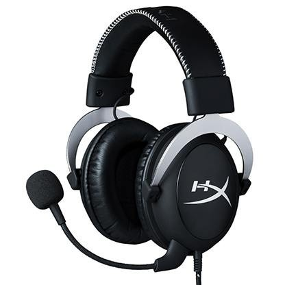 Bazár audio Herné slúchadlá Kingston HyperX Cloud