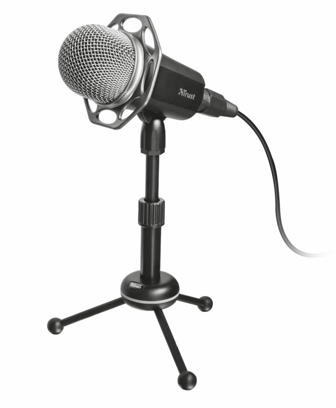 Bazár audio Mikrofon Radi USB All-round