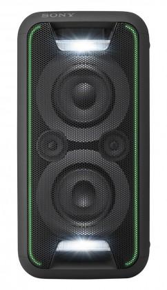 Bazár audio Party systém SONY GTK-XB5 Čierny