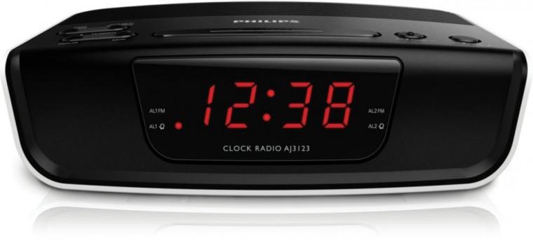 Bazár audio Philips AJ3123/12 ROZBALENO