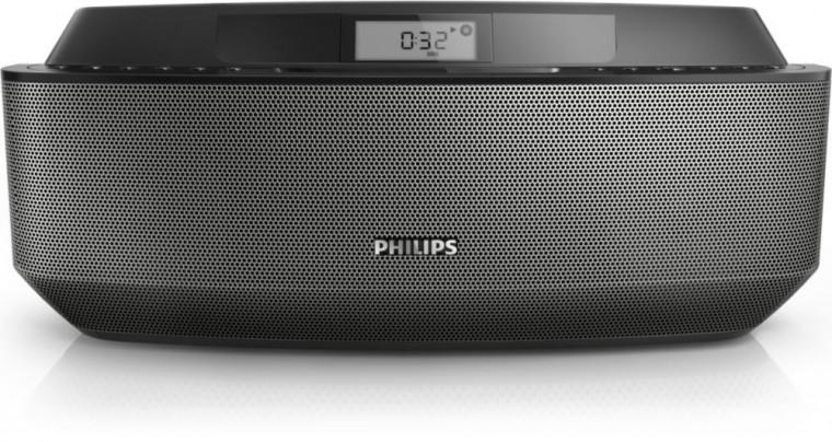 Bazár audio Philips AZ420 ROZBALENO
