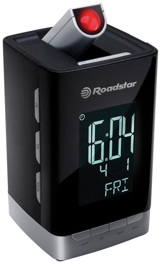 Bazár audio Roadstar CLR-2496P ROZBALENÉ