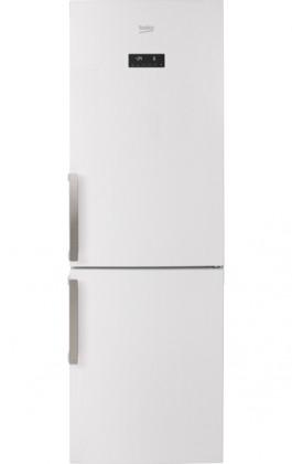 Bazár chladničky BEKO RCNA 365 E31W OBAL POŠKODENÝ