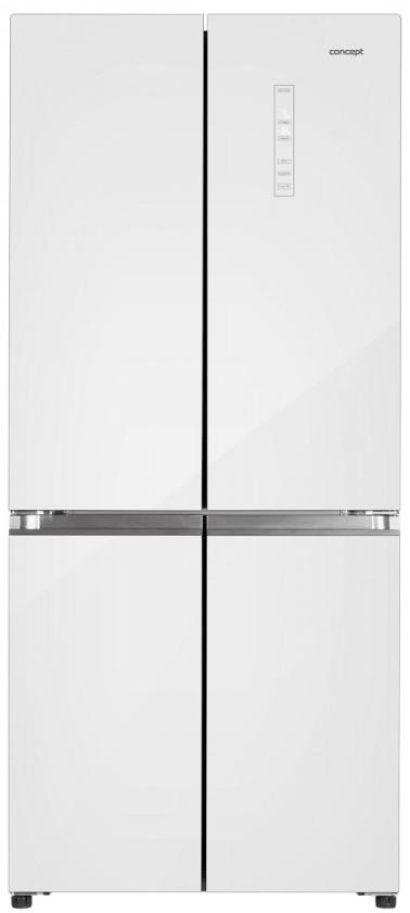 Bazár chladničky Concept LA8783wh
