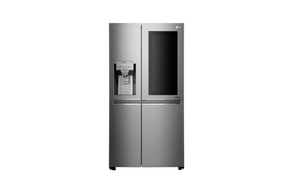 Bazár chladničky LG GSX961NSAZ POŠKODENÝ OBAL