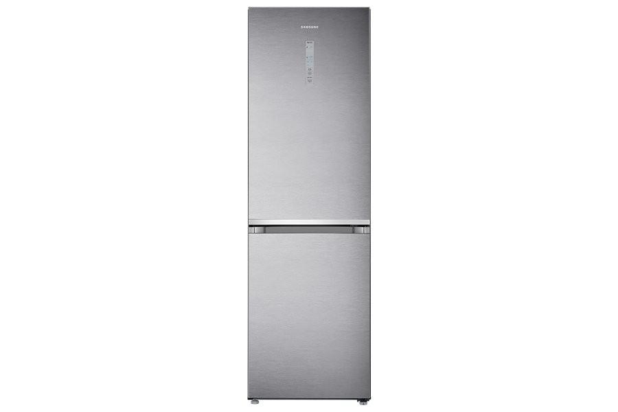 Bazár chladničky Samsung RB 38 J7215SR VADA VZHĽADU, ODRENINY