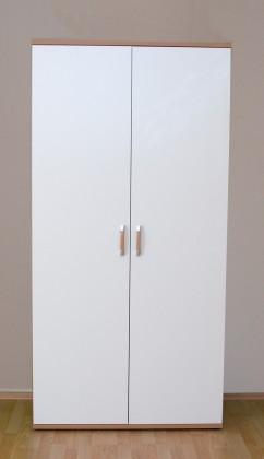 Bazár detské izby LAMIVEX Twingo (buk/slonová kosť)