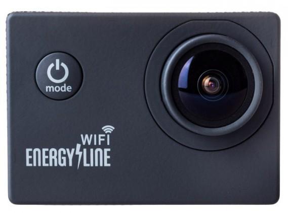 Bazár foto, kamery EnergyLine GVC4000BL_W ROZBALENÉ