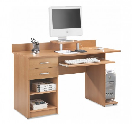 Bazár kancelárie Alfred 6 - Stôl (buk)
