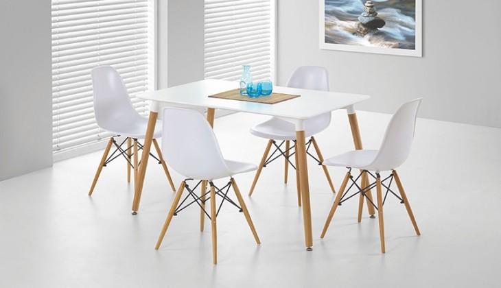 Bazár kuchyne, jedál Socrates - Jedálenský stôl