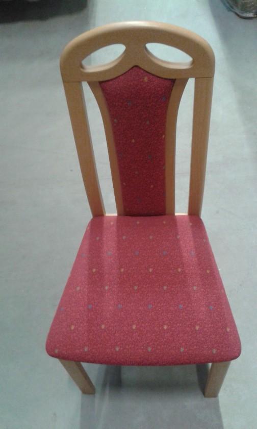 Bazár kuchyne, jedálne Dina - Jídelní židle