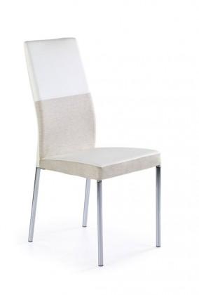 Bazár kuchyne, jedálne K173 - Jedálenská stolička (bielobežová)