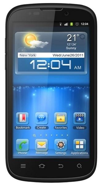 Bazár mobily, GPS ZTE Grand X, čierna ROZBALENÉ